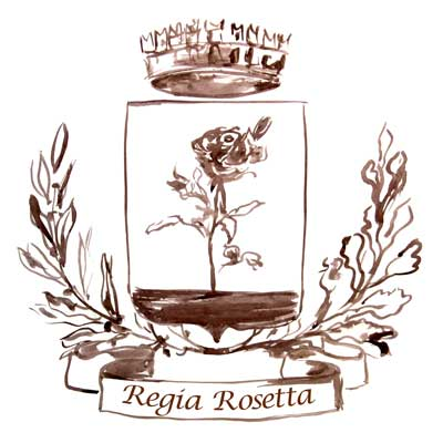 Regia Rosetta Royal Rooms
